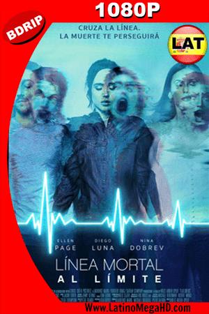 Línea Mortal: Al límite (2017) Latino HD BDRIP 1080p ()