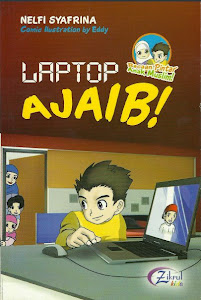 Laptop Ajaib
