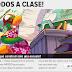Nuevo Diario - Edición #465 | ¡Todos A Clase!