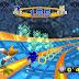 Screenshots: Sonic the Hedgehog 4: Episode 2