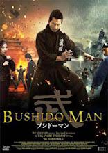 Bushido Man (2013) [Vose]