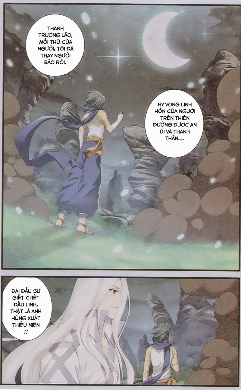 Đấu Phá Thương Khung chap 103 page 21 - IZTruyenTranh.com