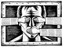 Οχι στη λογοκρισία του διαδικτύου