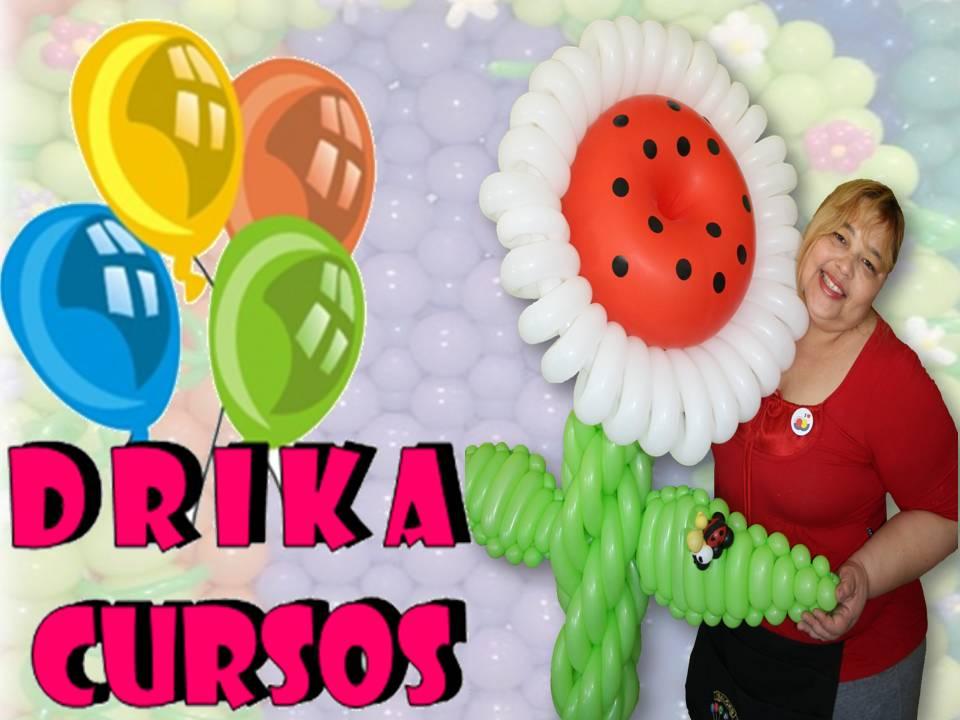 Drika Cursos