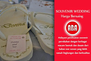 Souvenir Wedding