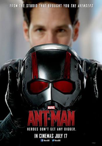 Ant-Man (HDRip 1080p Ingles Subtitulada) (2015)