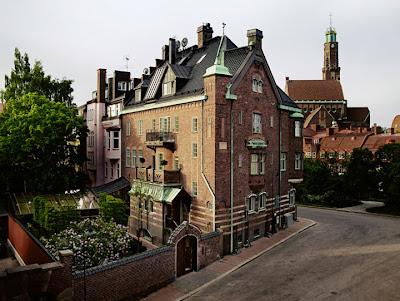 Ett Hem Hotel, Studio Ilse