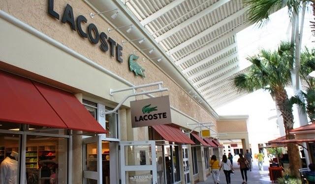 Outlet Premium em Orlando