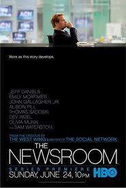 The Newsroom 1×06 Online
