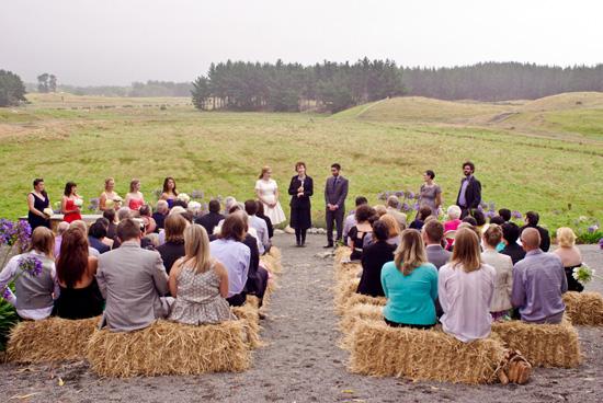 Country Wedding Decor Ideas