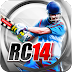Download Real Cricket 14 v1.2 APK [Mod Unlocked] Full Free