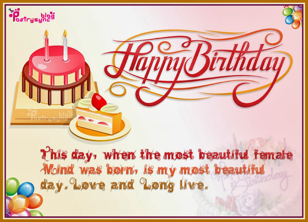 Free Birthday eCards - The Best Happy Birthday Cards Online