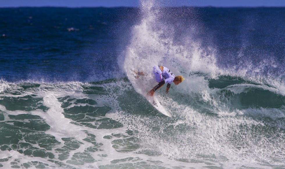 ASP Smorigo Billabong Rio Pro 2014 surf Nat Young