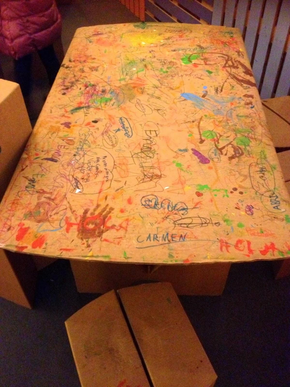 Asturias con niños, a dónde vamos hoy? A PLANETA RECICLAJE EN PARQUE PRINCIPADO