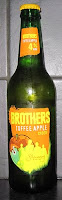 Toffee Apple Cider (Brothers)