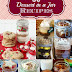 50 Dessert In A Jar Recipes