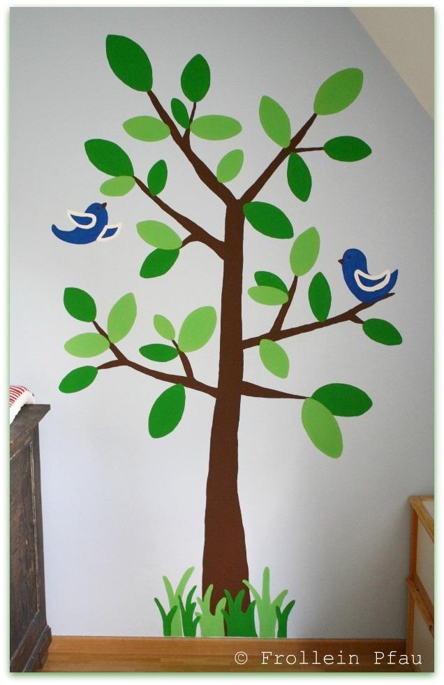 Baum Selber Malen Galerie Die.