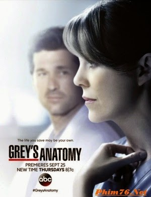 Ca Phẩu Thuật Của Grey Phần 11|| Grey's Anatomy Season 11