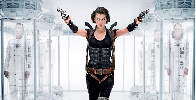 To «Resident evil» εγινε πραγματικοτητα...Β.Πούτιν: Συλλογή ανθρώπινου ιστού για βιολογικό όπλο σταμάτησε η FSB!