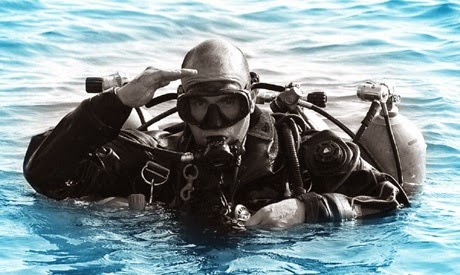 Egyptian Ahmed Gabr breaks world's deepest scuba dive record