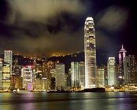 hk 7 Kota Besar Terbanyak Dihuni Milyader Dunia