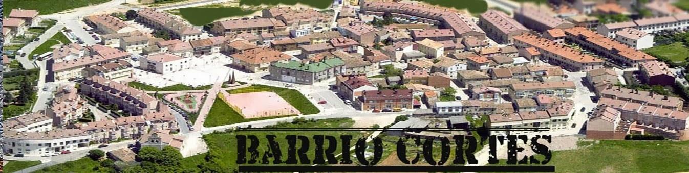 BARRIO DE CORTES DISTRITO 5