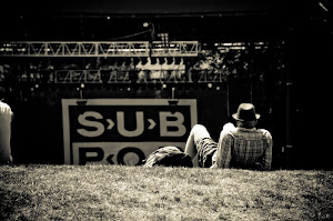 Sub Pop World Domination