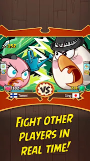 Angry Birds Fight! 1.5.0 Mod Apk (Unlimited Money)