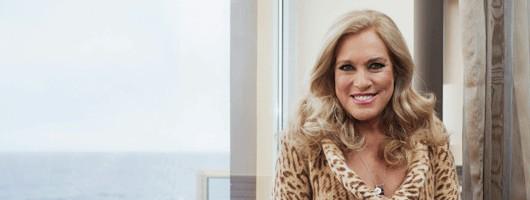 Teresa Guilherme preferia o Big Brother 5 em vez do Big Brother VIP