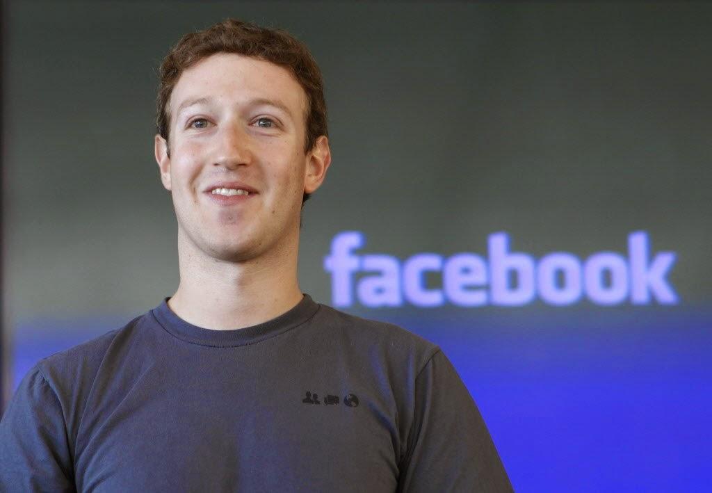 مارك زوكربيرغ يكشف أحد أهم أسرار عمله داخل فايسبوك