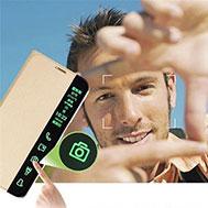 เคส-Samsung-Galaxy-Note-4-รุ่น-เคส-Smart-Function-สำหรับ-Note-4-ของแท้-ใช้งานได้ไม่ต้องเปิดฝาพับ