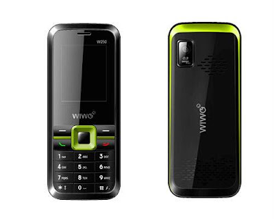 WIWO W250 Price In India, Dual Sim Mobile Phone Features | Latest ...