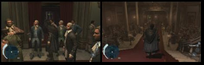 AC3 Liberation Walkthrough