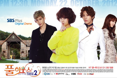 SINOPSIS Full House Take 2 - AZONERS NEWS|SINOPSIS DRAMA KOREA