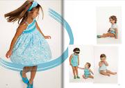 Catálogo de ropa elegante para niñosColección Neck and Neck Primavera . (catalogo ropa niã±os colecciã³n neck and neck primavera verano )
