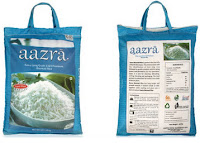 Buy Aazra 10kg Basmati Rice at Rs. 553 only : Buytoearn