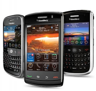 What is BlackBerry OS?