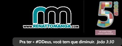 .::Site Renatto Manga - Vivendo o Sobrenatural::.