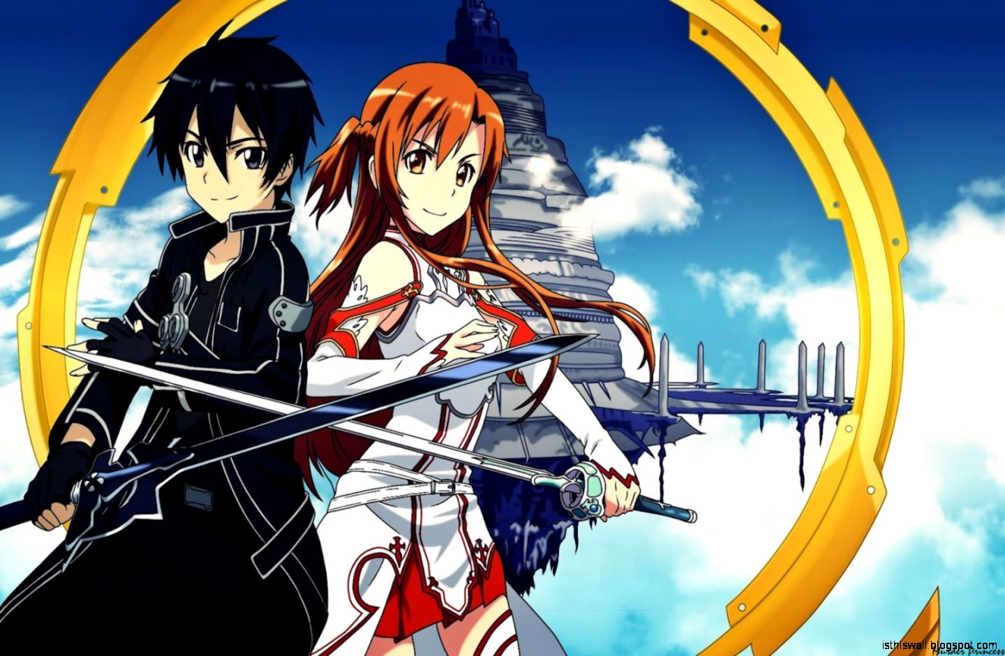 Sorry Internet The Sword Art Online VR MMO Isnt Real