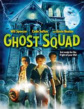Ghost Squad (2015) [Vose]