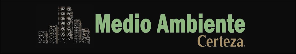 MEDIO AMBIENTE & ECOLOGÍA