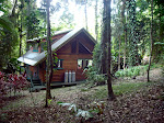 Ebenezer Cottage in Queensland, Australia