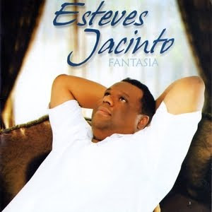 Esteves Jacinto - Fantasia 2011 Voz e PlayBack