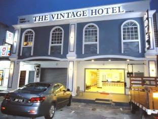 Hotel Murah Dekat Legoland - The Vintage Hotel