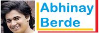 Abhinay Berde 2018