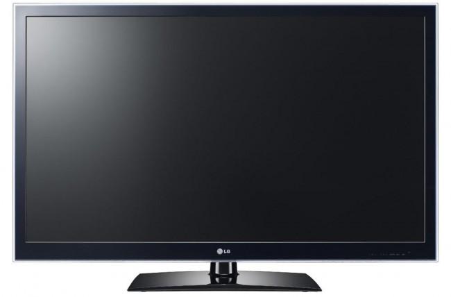 42 inch TV LED LG 42LA6910
