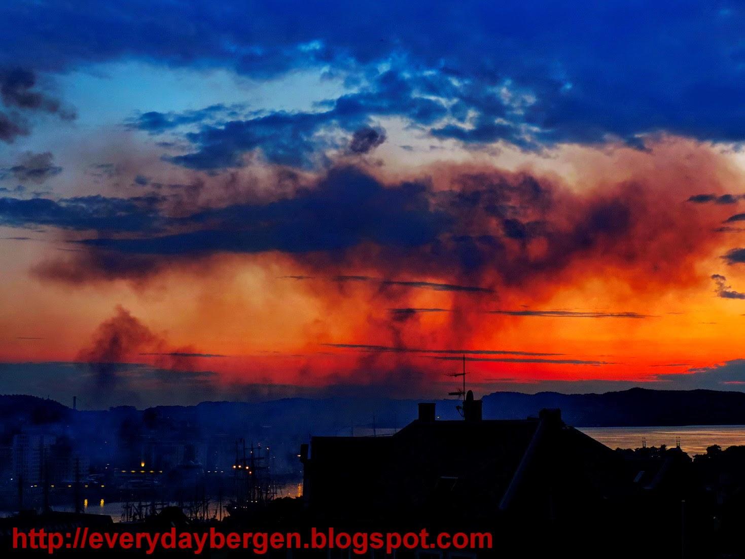 #TSRB2014 Bergen