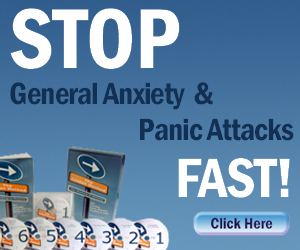 Panic Attacks Anxiety and Depression Quotes