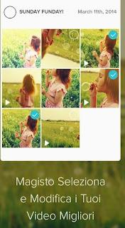 COME TRASFORMARE SEMPLICI FOTO ED IMMAGINI IN UN VIDEO PROFESSIONALE SU IPHONE ED IPAD
