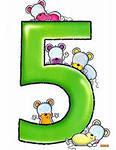 """Таблица умножения на """"5"""". online"""